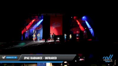 JPAC Radiance - Infrared [2021 L7 International Open Coed - Small Day 2] 2021 ASCS: Tournament of Champions & All Star Prep Nationals