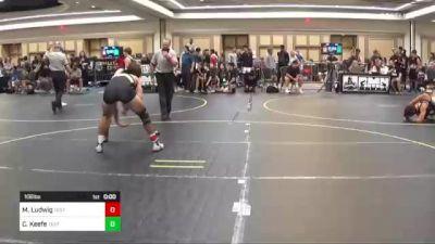 152 lbs Consi Of 64 #2 - Jacob Leon, Northview vs Jackson Norris, Horizon HS