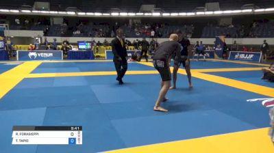 RENATO CANUTO vs TOMMI TAPIO PULKKANEN No-Gi Championships
