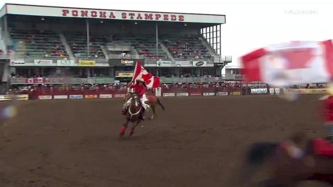 CPRA | Ponoka Stampede | Finals