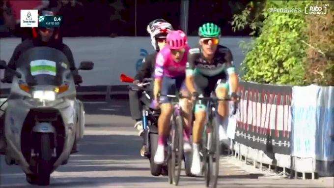Final 1K: Tirreno-Adriatico Stage 3