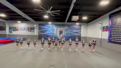 ICE - SHOCKWAVE - Shockwave [Level 2 L2 Junior - Small] Varsity All Star Virtual Competition Series: Event VI