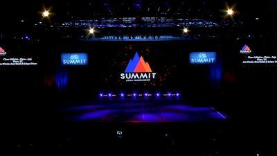 Cheer Athletics - Plano - Jags [2021 L6 Junior Coed - Large Finals] 2021 The Summit