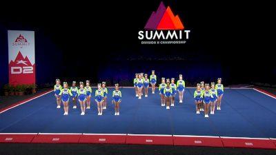Bluegrass Cheercats - Jade Jaguars [2021 L3 Junior - Medium Semis] 2021 The D2 Summit