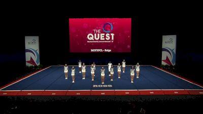 MOTYFCL - Reign [2021 L4 Performance Rec - 8-18 Years (AFF) Semis] 2021 The Quest
