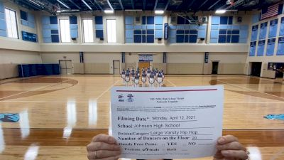 Johnson High School [Virtual Large Varsity - Hip Hop Finals] 2021 NDA National Championship