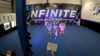 NFINITE All Stars - REVIVAL [L2 Junior - D2 - Small] 2021 The Regional Summit Virtual Championships