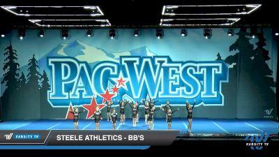 Steele Athletics - BB's [2020 L1 Mini Day 2] 2020 PacWest
