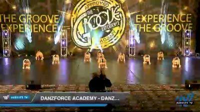 DanzForce Academy - Danzforce Sr Elite [2020 Senior - Jazz Day 1] 2020 Encore Championships: Houston DI & DII