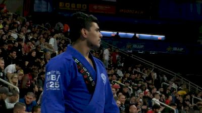 RENATO CARDOSO vs RUDSON MATEUS 2019 World Jiu-Jitsu IBJJF Championship