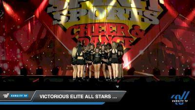 Victorious Elite All Stars - Eclipse [2020 L4.2 Senior - D2 - Medium Day 2] 2020 Spirit Sports: Duel In The Desert