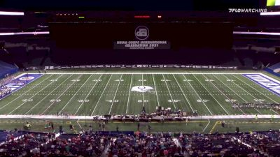 Replay: High Cam - 2021 REBROADCAST: DCI Celebration | Aug 13 @ 11 PM