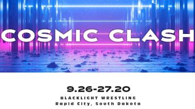 Full Replay - Cosmic Clash - Mat 10 - Sep 27, 2020 at 8:54 AM MDT