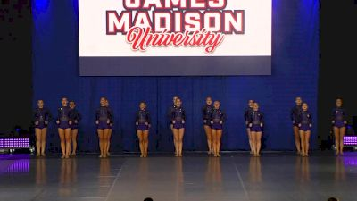 James Madison University [2019 Jazz Division I Prelims] 2019 NCA & NDA Collegiate Cheer and Dance Championship