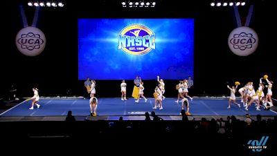 Penn-Trafford High School [2019 Large Varsity Division II Semis] 2019 UCA National High School Cheerleading Championship