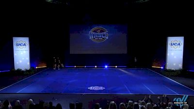St Michael the Archangel High School [2019 Small Varsity Non Tumbling Prelims] 2019 UCA National High School Cheerleading Championship