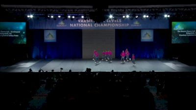 The Source Dance Lab - Bombsquad [2019 Small Youth Coed Hip Hop Finals] 2019 The Summit