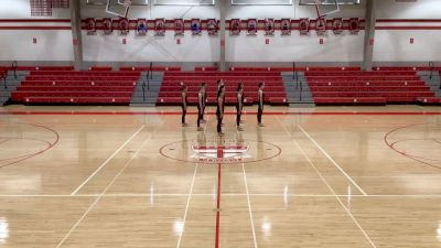 Ursuline Academy [Virtual Small Varsity - Jazz Finals] 2021 NDA High School National Championship