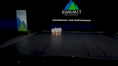 Dancin Bluebonnets - Youth- Small Contemporary [2021 Youth Contemporary / Lyrical - Small Finals] 2021 The Dance Summit