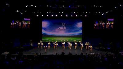 Missouri State University [2019 Division I Dance Game Day Finals]