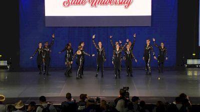 Tarleton State University [2019 Dance Team Performance Division II Finals] 2019 NCA & NDA Collegiate Cheer and Dance Championship
