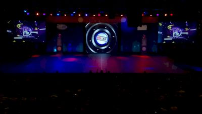 Dancin Bluebonnets - Junior Open [2019 Junior Dance Semis] 2019 The Dance Worlds