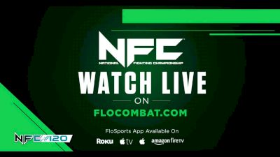 Title Fight: Micahael Fortner vs Will Banks