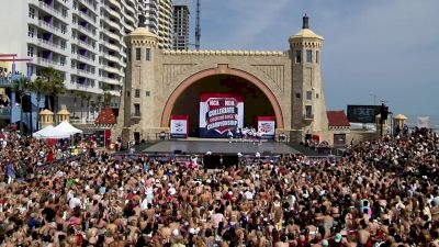 University of Albany [2019 Hip Hop Division I Finals] 2019 NCA & NDA Collegiate Cheer and Dance Championship
