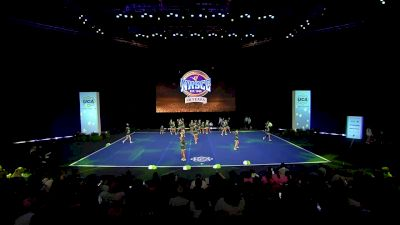 TPA Bulls [2020 Senior Club Semis] 2020 UCA National High School Cheerleading Championship