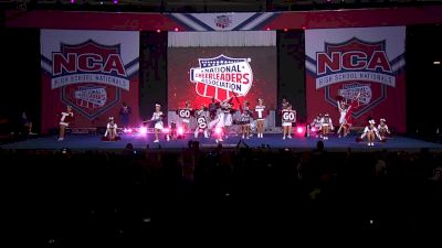 Tuttle Middle School - Tigers [2020 Game Day Junior High/Middle School Finals] 2020 NCA High School Nationals