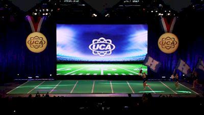 Hempfield Area High School [2020 Super Game Day Division I Prelims] 2020 UCA National High School Cheerleading Championship