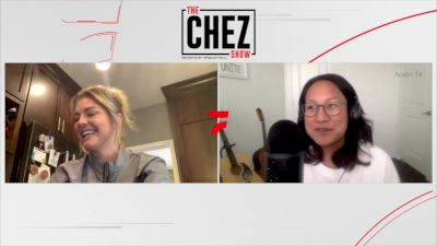 Why Carley Transferred To LSU   Episode 5 The Chez Show with Carley Hoover