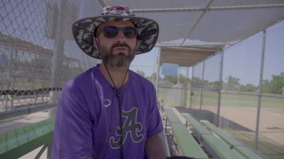 Ryan Taylor On Heart Of America Elite Fastpitch League