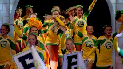 Greenup County High School [2020 Super Varsity Division II Finals] 2020 UCA National High School Cheerleading Championship