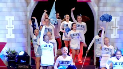 James Clemens High School [2020 Super Varsity Division I Semis] 2020 UCA National High School Cheerleading Championship
