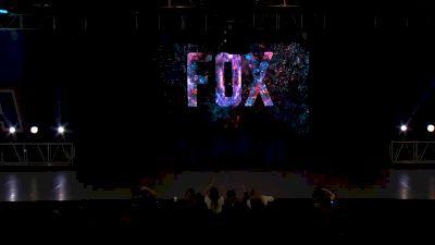 Fox JV Warriorettes [2020 Junior Varsity Kick Finals] 2020 NDA High School Nationals