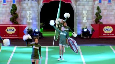 Smoky Hill High School [2020 Small Game Day Division I Finals] 2020 UCA National High School Cheerleading Championship