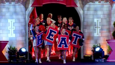 Sacred Heart Academy [2020 Super Game Day Division II Prelims] 2020 UCA National High School Cheerleading Championship