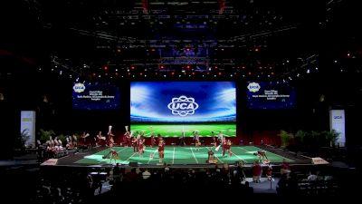 Jones College [2020 Open Coed Game Day Finals] 2020 UCA & UDA College Nationals