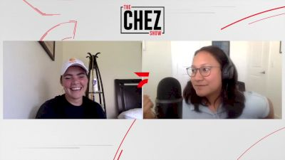 Vinyl Talk | Episode 11 The Chez Show With Gwen Svekis