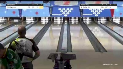 Replay: Lanes 29-30 - 2021 PBA50 Dave Small's Championship - Match Play Round 2 Games 1-5