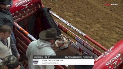 2019 The American   Feb 28   Semifinals Roughstock Slack