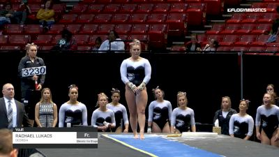 RACHAEL LUKACS - Vault, GEORGIA - 2019 Elevate the Stage Birmingham presented by BancorpSouth