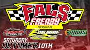 Full Replay | FALS Frenzy at Fairbury Speedway 10/10/20