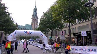 Replay: World Triathlon Series: Hamburg | Sep 18 @ 1 PM