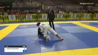 WILLIAM L. LEVINE vs ETHAN PAUL MERULLO 2021 Pan Kids Jiu-Jitsu IBJJF Championship