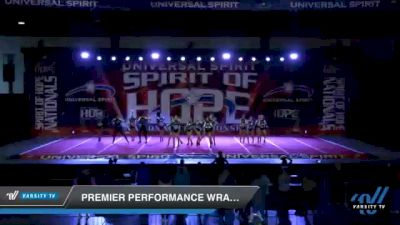 Premier Performance Wrath [2021 International Open Coed 4 Day 2] 2021 Universal Spirit: Spirit of Hope National Championship