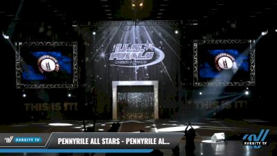 Pennyrile All Stars - Pennyrile All-Star Cats [2021 L1.1 Mini - PREP - D2 - A Day 1] 2021 The U.S. Finals: Louisville