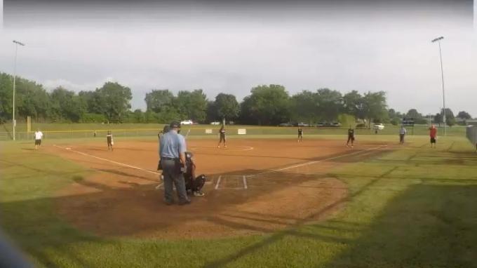 Louisville Lady Sluggers vs. Tulsa Elite 316