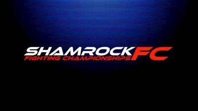 Full Replay - Shamrock FC 318 - Shamrock 318 - May 10, 2019 at 6:54 PM CDT